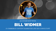 E-Commerce, Content and Keywords: Magnificent Marketing Presents an Interview with E-Commerce Content Marketer and SEO Consultant Bill Widmer