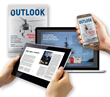 Latest Edition of Coast Guard Outlook Magazine Released by Faircount in Print and Free Online Digital Edition