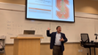 Financial Poise™ Faculty Member, Ron Diamond, Speaks at the Inaugural Meeting of the Stanford GPC Disruptive Technology & Digital Cities Program on December 11, 2018