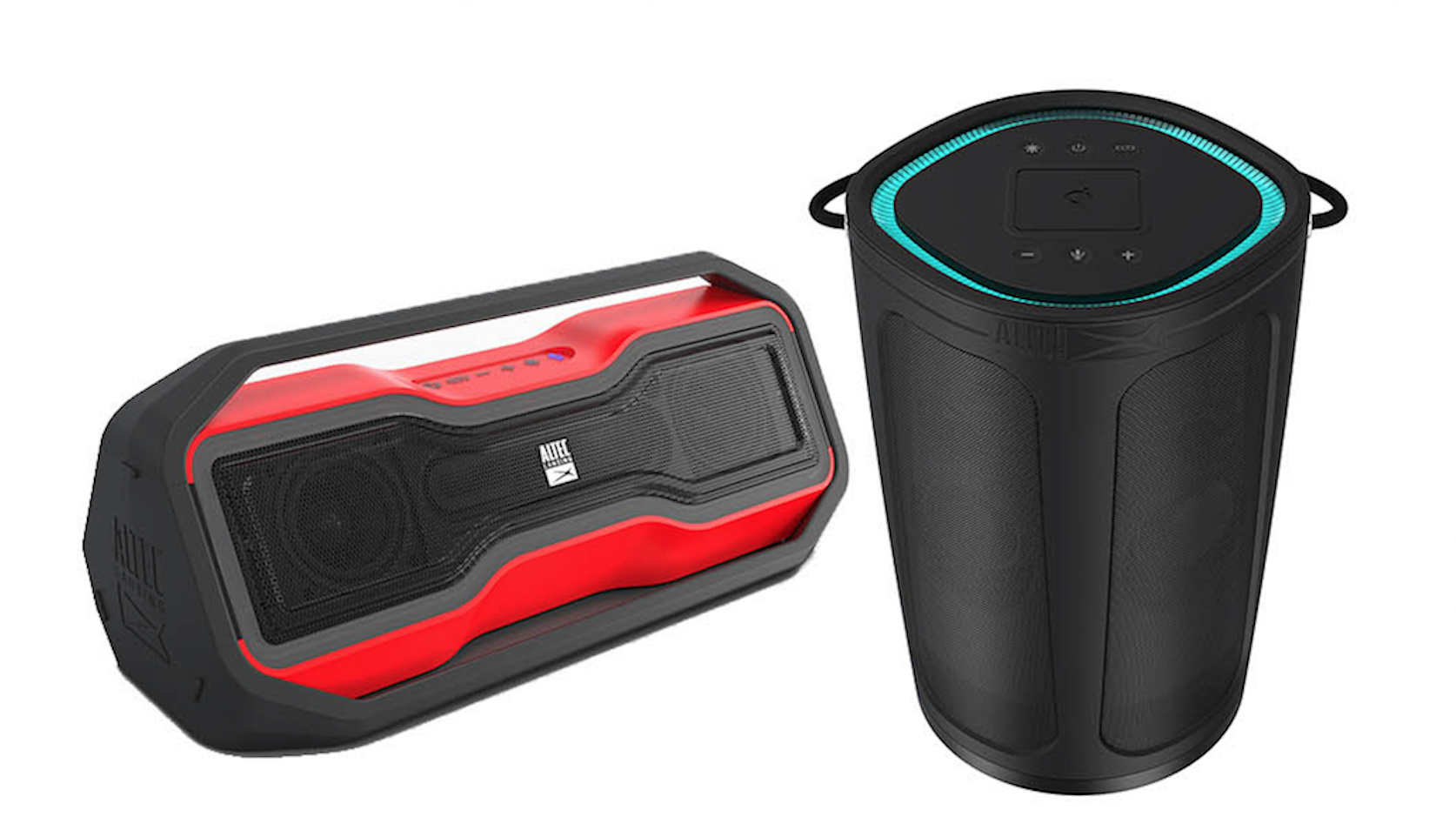 Altec Lansing Expands Innovative Everything-Proof Line with