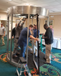 Boon Edam Announces 2019 Technical Training Program in North America