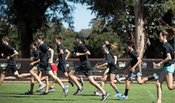 Nike Running Camps held at 31 locations in 19 different states for summer 2019