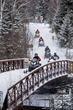 Eagle River: A Wisconsin Winter Wonderland
