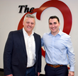 EarQ Names New President, Andrew Hebert, as the Company Continues to Grow