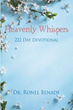 Ronel Benade Releases 'Heavenly Whispers: 222 Day Devotional'