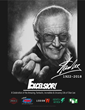 "Kevin Smith & Friends Present: ""Excelsior! A Celebration of the Amazing, Fantastic, Incredible & Uncanny Life of Stan Lee"" Benefiting The Hero Initiative Charity"