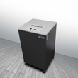 Security Engineered Machinery Introduces New Optical Media Shredder