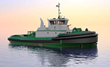 Jensen Maritime Provides Design for a Series of New, Tier IV Tractor Tugs for Foss Maritime
