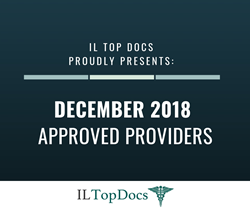 IL Top Docs - December 2018
