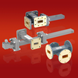 Fairview Microwave Offers Cross Guide Couplers with 4, 3 or 2 Waveguide Ports