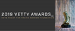 Vettys® Award Show will Honor National Leaders and Innovators in the Veteran Space