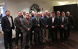 Sam Boak of Boak & Sons Elected President of The Builders Association