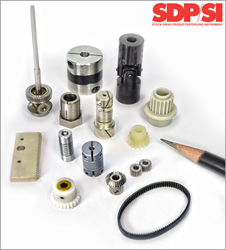SDP/SI to Exhibit Precision Mechanical Components and Customized Subassemblies at MD&M WEST 2019
