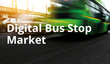Bus transport sector agrees that real-time information at bus stops brings solid ROI