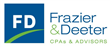 Frazier & Deeter Names Three New Partners
