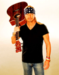 "Bret Michaels Headlines Cory Morrow's ""Go Wheels Up! Texas"" Event, May 3-5, 2019 at the San Marcos Regional Airport"