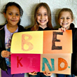 "Carson Dellosa Education Announces Sponsorship of ""the Great Kindness Challenge"""