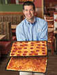 Ledo Pizza Ranked a top Franchise in Entrepreneur's Highly Competitive 40th Annual Franchise 500® and Pizza Today's Top 50 Pizza Chains