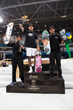 Monster Energy's Nyjah Huston Takes 1st Place at the 2018 SLS World Championship in Rio de Janeiro