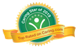 Heritage Place Wins 2019 Best Senior Living: Caring Stars 2019 Award from Caring.com