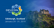 Zia Consulting to Preset at and Sponsor Alfresco DevCon 2019 in Edinburgh, Scotland