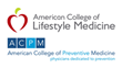 American College of Lifestyle Medicine and American College of Preventive Medicine Launch Updated Lifestyle Medicine Education Program