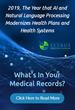 What's in Your Medical Record?