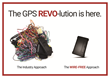 Advantage GPS Starts a Revolution with Auto Industry's First Wire-Free GPS Tracking Devices