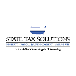 State Tax Solutions Logo