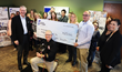 Inlanta Mortgage Marks 25 Years with $25,000 Gift to Pets for Vets