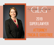 Kane County Lawyer Tricia D. Goostree Named to Super Lawyers List for 2019