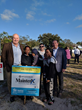 Florida Family Breaks Ground on New Home Made Possible by MaintenX
