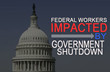 MyFEDBenefits Develops Interactive Map to Assist Furloughed Workers