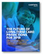 Cantata Health Releases 2019 Predictions Surrounding the Future of Long-Term Care
