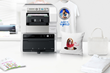 Roland DGA Announces its First Direct-to-Garment Printer for On-Demand Personalization