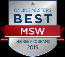 Social Work Degree Online >> Onlinemasters Com Names Top Master S In Social Work Programs
