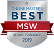OnlineMasters.com Names Top Master's in Social Work Programs for 2019