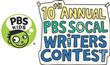 10th Annual PBS SoCal KIDS Writers Contest  Now Open for Multilingual Submissions  For Kids in Kindergarten to Third Grade