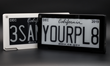 Digital License Plates Now Available as Option for Motorists