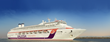 Zen Cruises Private Ltd Retains Spark for Creation of New Indian Cruise Line Experience