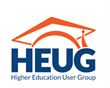 The Higher Education User Group Launches New Logo and Website