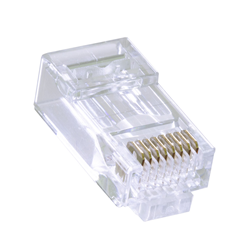 L-com Introduces New Time Saving Pull-Through RJ45 Plugs and Crimp Tool