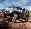 "Getting Dirty: Pro Comp's 3.5"" Suspension Kit Lets Your Street-wise Jeep JK Have Some Off-Road Fun"