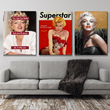 IKONICK Wins Exclusive License for Marilyn Monroe Imagery
