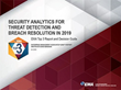 Enterprise Management Associates Releases EMA Top 3 Decision Guide for Security Analytics for Threat Detection and Breach Resolution