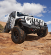 Pro Comp's Newest Suspension System Gives the Jeep Wrangler JL Off-Road Capability While Maintaining Factory Street Ride