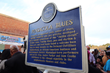 Visit Pensacola recognizes historic Belmont-Devilliers neighborhood's role in earning an official stop on the Mississippi Blues Trail