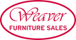 Amish furniture company logo from Weaver Furniture Sales