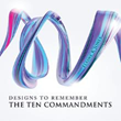 Christian Book Uses Images and Designs for Easy Recall of the Ten Commandments