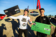 Monster Energy's Pat Casey Wins First Toyota BMX Triple Challenge; Teammate Andy Buckworth Takes Second Place